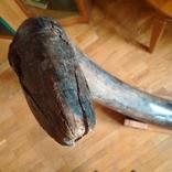 Бивень мамонта, поздний Плейстоцен (~100 тыс лет), Украина, около 40 кг photo 6