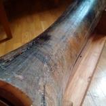 Бивень мамонта, поздний Плейстоцен (~100 тыс лет), Украина, около 40 кг photo 8