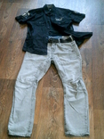 Jack Jones - стильный комплект рубашка + штаны