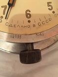 Часы Корабельные именные photo 4