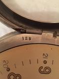 Часы Корабельные именные photo 5