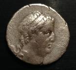 Греция, драхма, 96-63 до н.э.