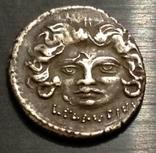 Римская Республика, денарий, 47 г. до н.э.