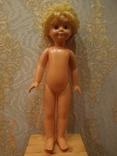 Кукла на резинках (высота 65 см)