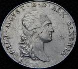 10 марок 1808 рік, Саксонія Фрідріх-Август, срібло
