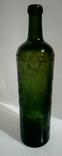 бутылка 1782 год