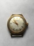 Часы Caravelle антимагнитные
