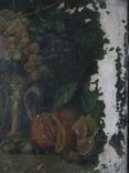 Натюрморт.,х.м. 48х69 см.(под реставрацию) photo 5