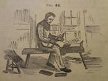 1886 Малярное и обойное дело Ремесла