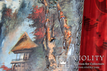 """Подписная Японская старинная Картина на дереве.<span class=""""</div""""></span> photo 6"""