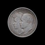 3 Марки 1910 Свадьба, Саксен Веймар Эйзенах