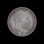 5 Марок 1907 Вильгельм ІІ, Вюртемберг