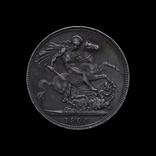 1 Крона 1900 Виктория
