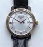 Часы Tissot swiss