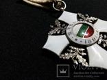Орден За Гражданские Заслуги Болгария., фото №6