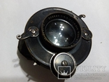 Объектив C.P.Goerz Berlin Dogmar 135 mm f/ 4.5, фото №4