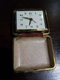 Японский дорожный будильник, фото №4