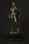 Бронза. Давид с крыльями. Michelangelo. 5,1 кг. Европа. (0435)