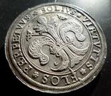 Талер Strassburg 1616