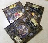 Палитра Чудес. Три книги Мэри Нортон.