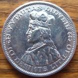 10 лит 1936 г.