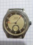 Часы Tissot 40-е годы