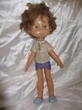 Кукла советского периода