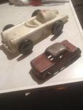 Старые машинки (СССР)