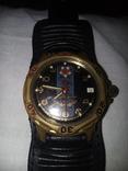Часы Л . Кучма ( Командирские )