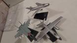 Модель Самолёта 3 ШТ
