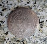Архиепископство Зальцбург талер 1624 год