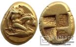 Гекта Mysia Kyzikos 5-4 век до н.э. (58_3)