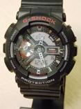 Наручные часы CASIO G-SHOCK GA-110-1AER Оригинал