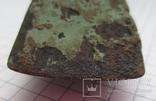 Кельт лужицкого типа, 950-750гг. до н.э. photo 5