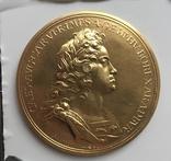 Золотая медаль Австрия photo 1