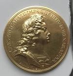Золотая медаль Австрия photo 2