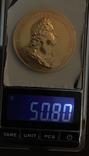 Золотая медаль Австрия photo 6