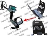Подлокотник для металлоискателя Minelab E-Trac,Safari,Explorer SE, Quattro