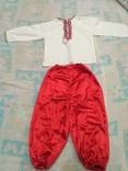 Дитячий костюм українця