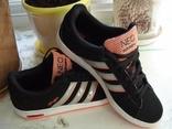 Кроссовки Adidas Neo Derby