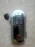 Відеокамера Sanyo VPC-CS1