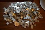Серебрянные монеты (970шт.) photo 1
