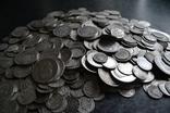Серебрянные монеты (970шт.) photo 3