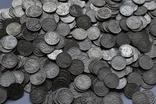 Серебрянные монеты (970шт.) photo 6