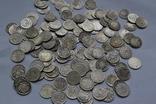 Серебрянные монеты (970шт.) photo 8