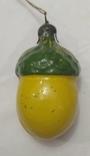 Іграшка ялинкова, фото №2