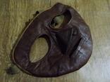 Зимняя маска пилота самолетов с открытой кабиной photo 5
