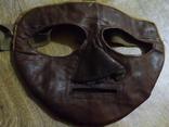 Зимняя маска пилота самолетов с открытой кабиной photo 6