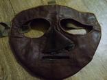 Зимняя маска пилота самолетов с открытой кабиной photo 1