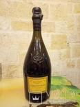 Французское шампанськое 1995 года